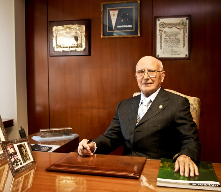D. José Castro