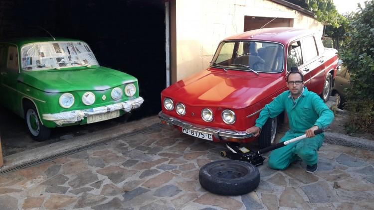 Juanma coche