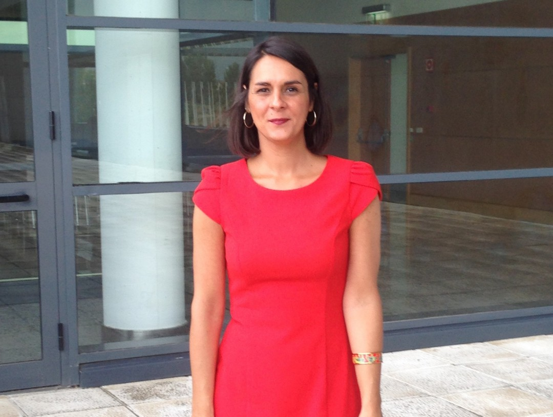 Mayi Mora - Subdirectora de la revista Asintra