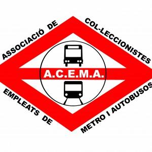 LOGO ACEMA - METRO I AUTOBUSOS