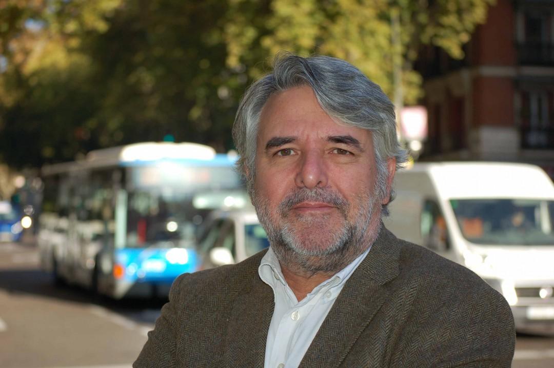 Jesús Herrero, secretario general de Atuc