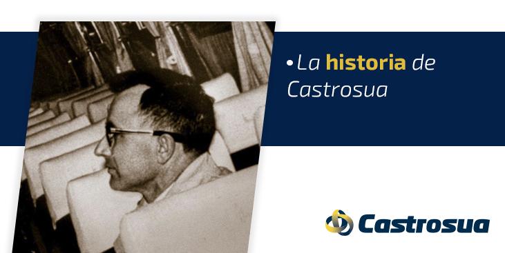 historia de Castrosua y D. José Castro