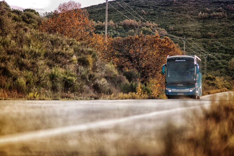 autocar Stellae Grupo Castrosua