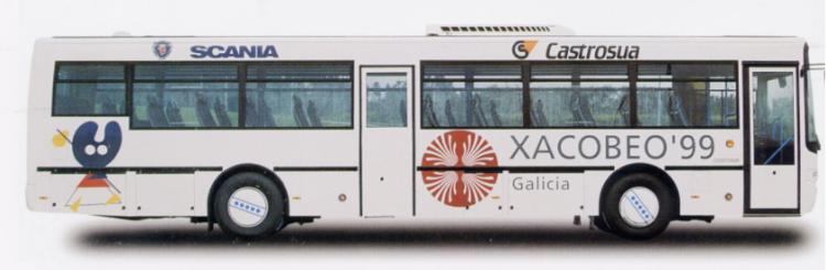 CS-40 Intercity