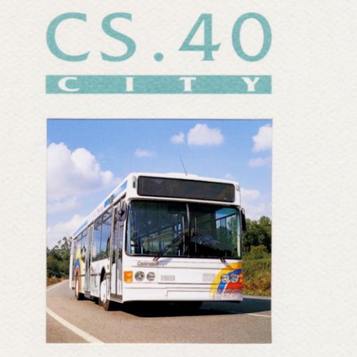 Carrocería CS-40