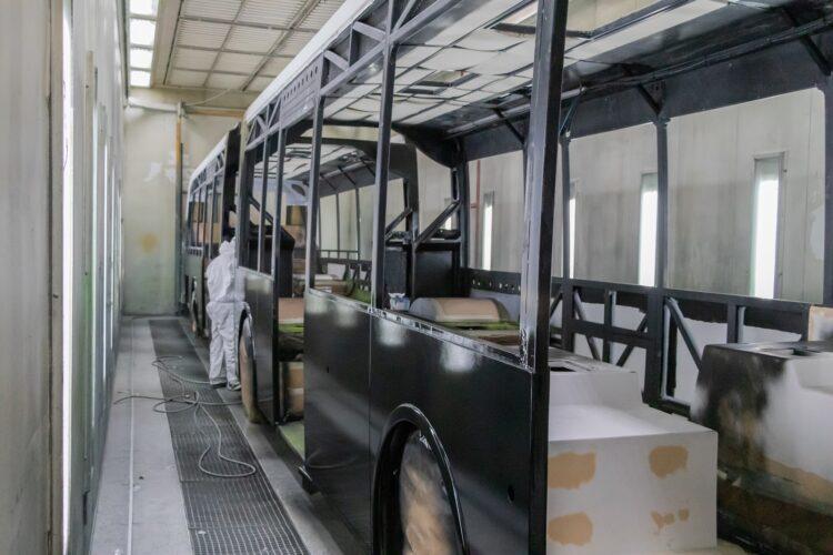 La personalización de carrocerías se hace en el interior y en el exterior
